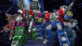 Transformers: Armada on FREECABLE TV