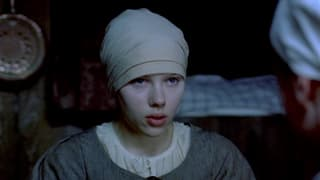 Girl With a Pearl Earring on FREECABLE TV