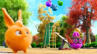 Sunny Bunnies: The Best of Part 2 on FREECABLE TV
