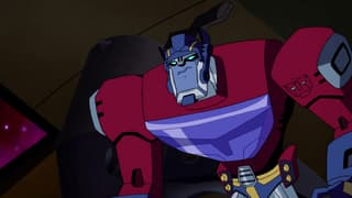 Transformers - The Animated Series on FREECABLE TV