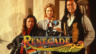 Renegade on FREECABLE TV