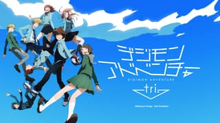 Digimon Adventure tri (Subbed) on FREECABLE TV