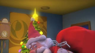 The Yummy Gummy Search for Santa on FREECABLE TV