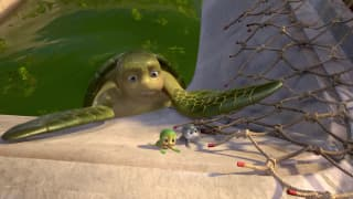 A Turtle's Tale 2: Sammy's Escape From Paradise on FREECABLE TV