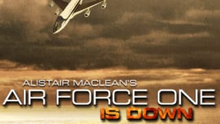 Alistair Maclean's Air Force One Is Down on FREECABLE TV