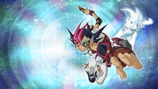 Yu-Gi-Oh! ZEXAL on FREECABLE TV