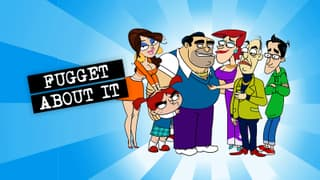 Fugget About It on FREECABLE TV