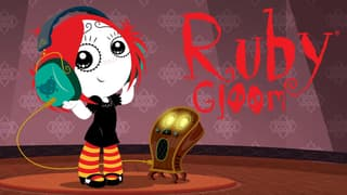 Ruby Gloom on FREECABLE TV