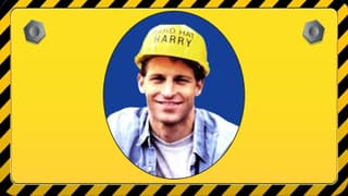 Hard Hat Harry on FREECABLE TV