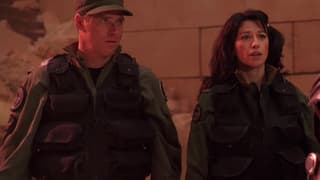 Stargate: The Ark of Truth on FREECABLE TV