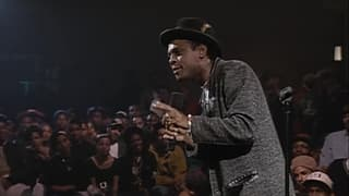 Def Comedy Jam on FREECABLE TV