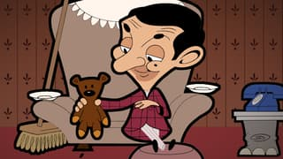 Mr. Bean Animated Series on FREECABLE TV