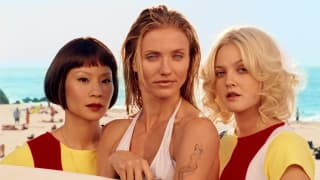 Charlie's Angels: Full Throttle on FREECABLE TV