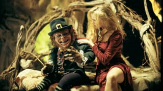 Leprechaun II on FREECABLE TV