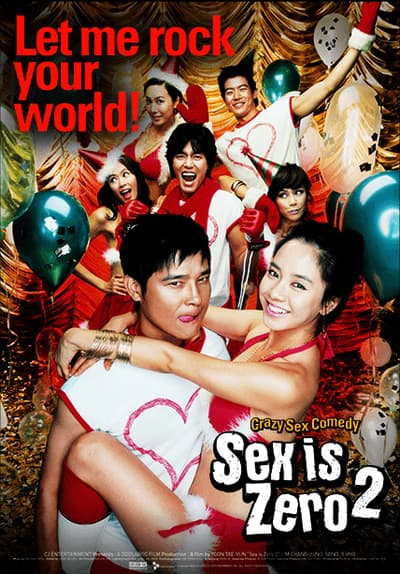 Watch Sex Is Zero Ii 2007 Full Movie Free Online Streaming  Tubi-7706