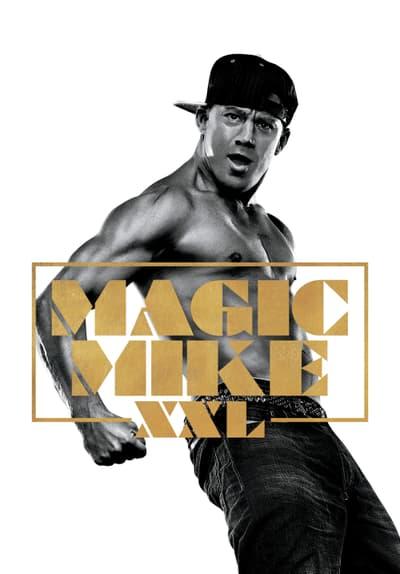 Magic Mike Xxl Stream Hd Filme