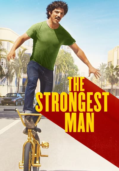 Watch The Strongest Man 2015 Full Movie Online Free Download