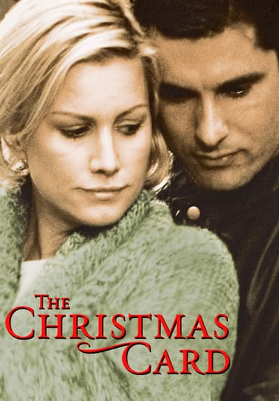 watch the christmas card 2006  free movies  tubi