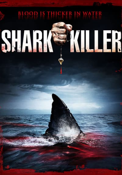 Watch Shark Killer 2015 Full Movie Online Free Download