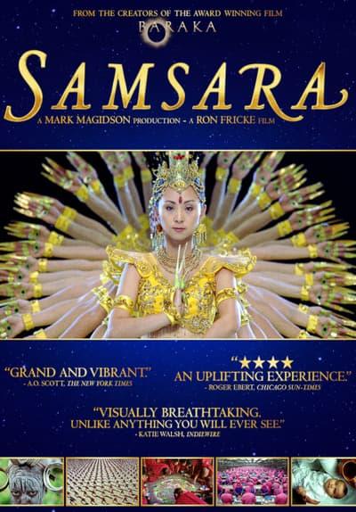 Samsara 2011 Stream Deutsch