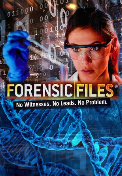 Watch Forensic Files Free Tv Series Full Seasons Online Tubi