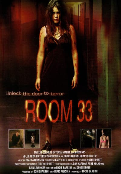 Room 33 Stream