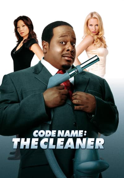 code name the cleaner full movie free