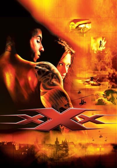 Watch xXx (2002) Full Movie Free Online Streaming   Tubi