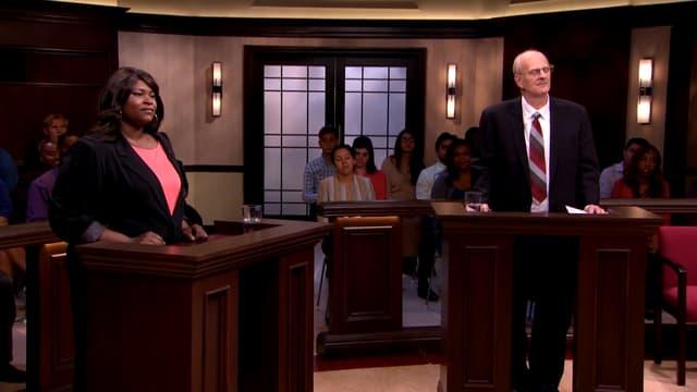 Loan Vs Lend >> Watch Judge Faith S03:E05 - Murder Move Out Free TV | Tubi