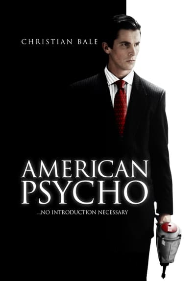 American Psycho Stream Kinox