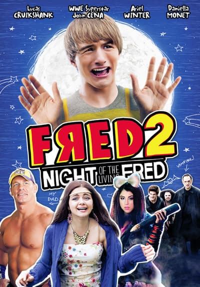 fred 2 night of the living fred watch online free