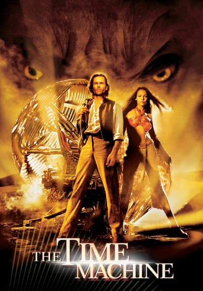 watch the time machine 2002 online free