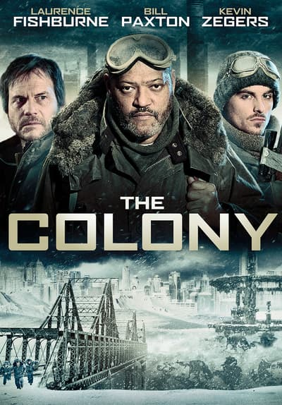 watch the colony 2013 online free