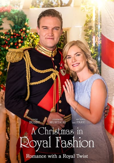 Watch A Christmas in Royal Fashion Full Movie Free Online Streaming   Tubi