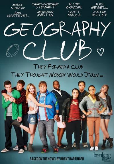 Geography Club Stream