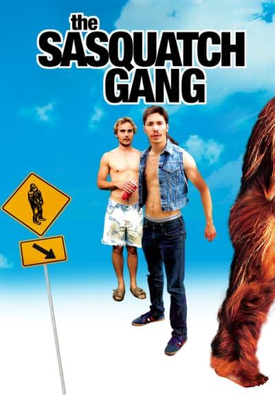 the sasquatch gang full movie free online