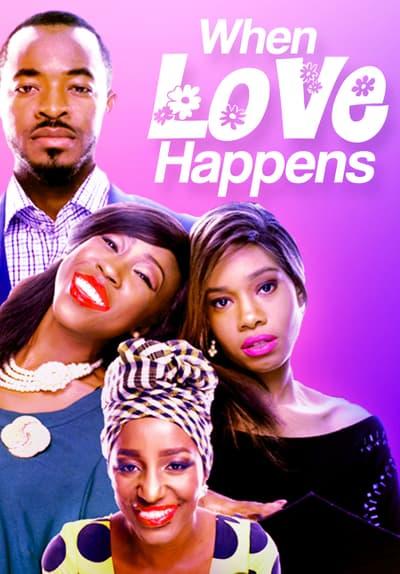love happens stream