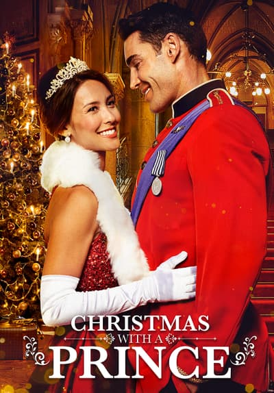 Watch Christmas With a Prince (2018 Full Movie Free Online Streaming | Tubi