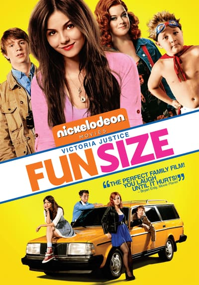 Fun Size Stream