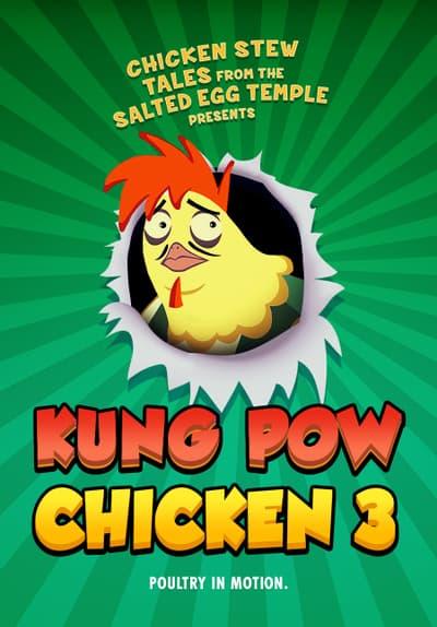 Kung Pow Stream
